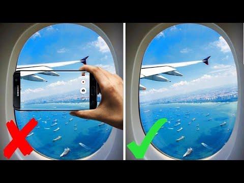 العرب اليوم - 10 أشياء لا يتوجب عليك فعلها داخل الطائرة