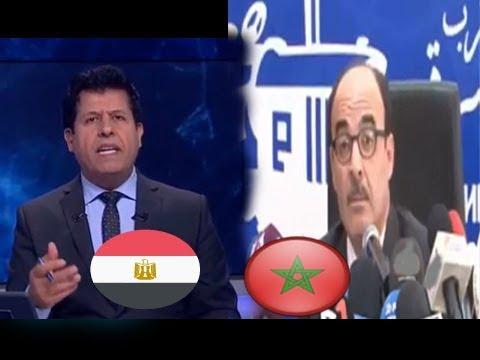العرب اليوم - شاهد مذيعة مصرية تسأل عن سبب استقالة الياس العماري