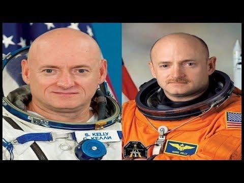 العرب اليوم - شاهد ناسا تكشف عن شخص تجدّد شبابه في الفضاء