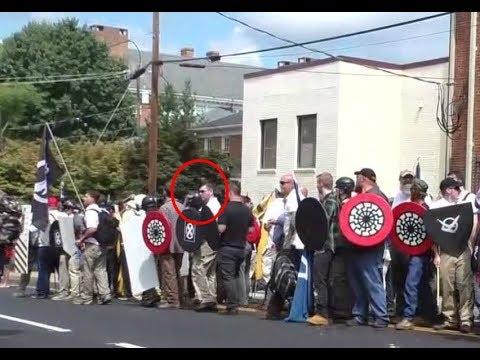 العرب اليوم - شاهد كشف هوية المشتبه به في حادث الدهس في فرجينيا