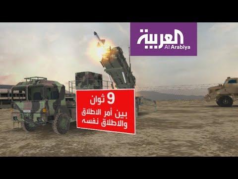 العرب اليوم - شاهد مواصفات منظومة الباتريوت الأميركية للدفاع الجوي