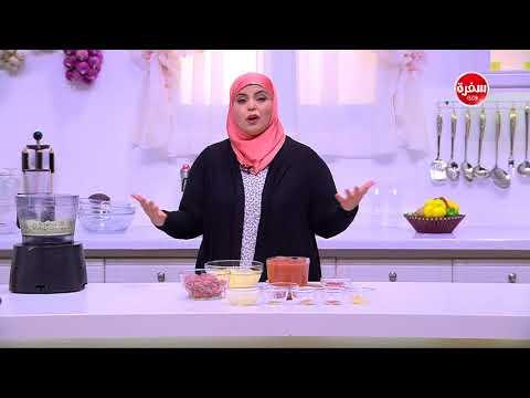 العرب اليوم - شاهد طريقة إعداد كفتة الأرز