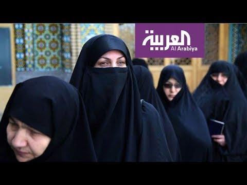 العرب اليوم - البطالة تتفشى في إيران والمرأة العاملة ماتزال مضطهدة