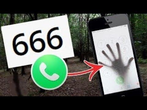 العرب اليوم - شاهد 10 أرقام هواتف مخيفة لا تحاول الاتصال بها أبدًا