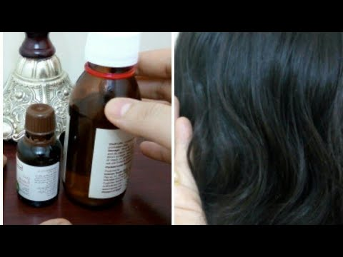 العرب اليوم - بالفيديو  دهان يساعد على تنعيم وفرد الشعر فورًا