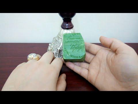 العرب اليوم - استخدامات رائعة للصابون الأخضر لجمال بشرتك
