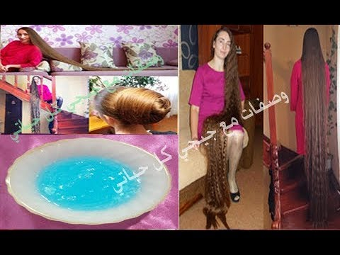 العرب اليوم - طريقة صناعة معجون سحري لتطويل الشعر