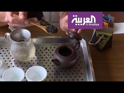 العرب اليوم - شاهد جولة في حقول شاي تايوان ستذهلك بجمالها