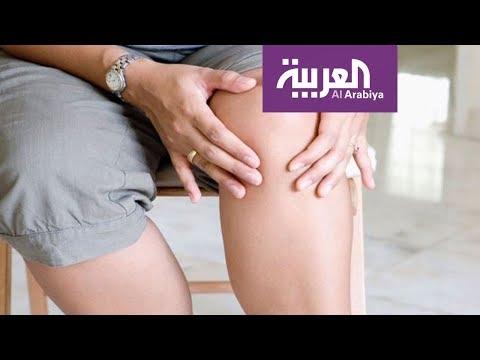 العرب اليوم - شاهد تأثيرات خطيرة للسمنة على مفاصل الجسم