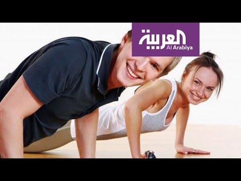 العرب اليوم - بالفيديو ارتفاع نسبة الكوليسترول خطر يداهم الشباب