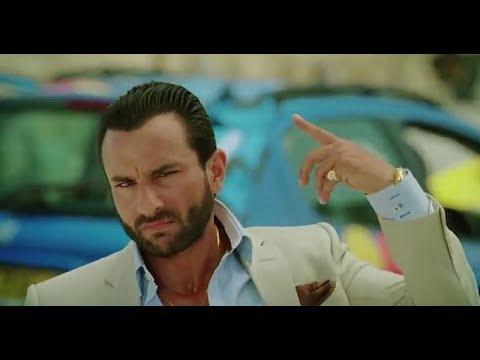 العرب اليوم - شاهد سيارات النجم الهندي سيف علي خان