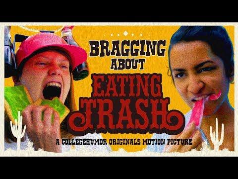 العرب اليوم - شاهد تحدي تناول الطعام بين فتاتين على يوتيوب