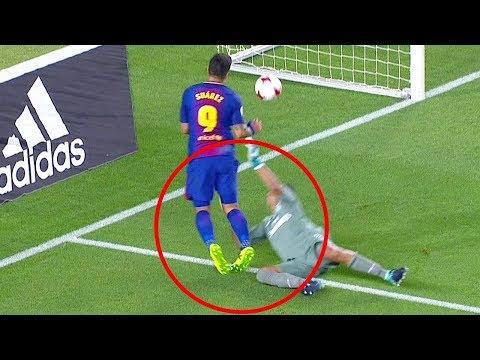 العرب اليوم - شاهد أساتذة الاحتيال في تاريخ كرة القدم 2017