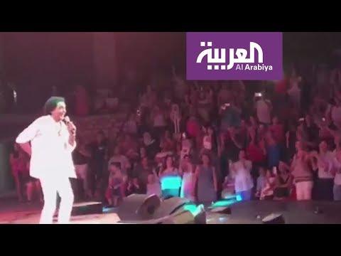 العرب اليوم - شاهد الحمامات في تونس تحتفي بمهرجانها الـ 53