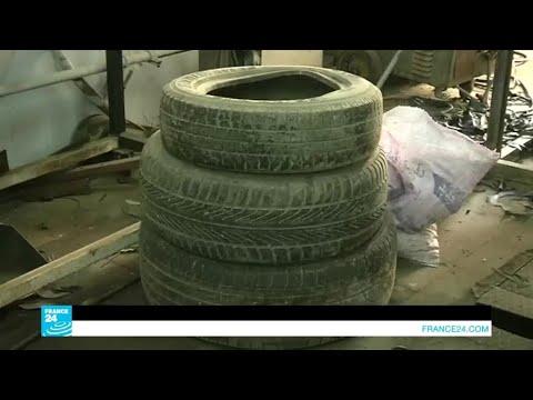 العرب اليوم - شاهد طلاب جامعيون في القاهرة ينتجون بديلا عن الوقود