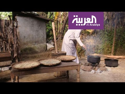 العرب اليوم - بالفيديو القهوة عربية لم يعرفها الأتراك إلا في القرن الـ16