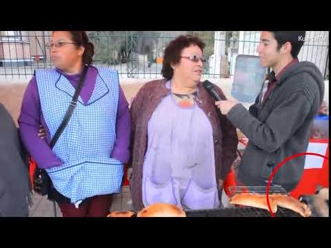 العرب اليوم - شاهد كلب يسرق فطيرة بطريقة مضحكة