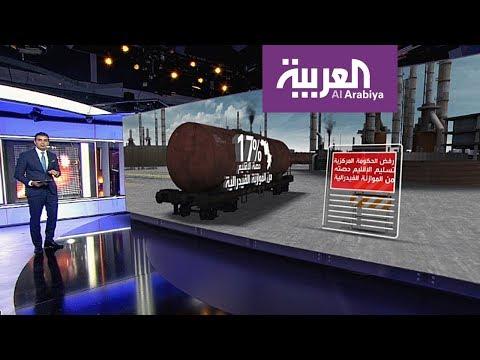 العرب اليوم - إقليم كردستان يضم 6 حقول نفطية تنتج مليون برميل يوميًا