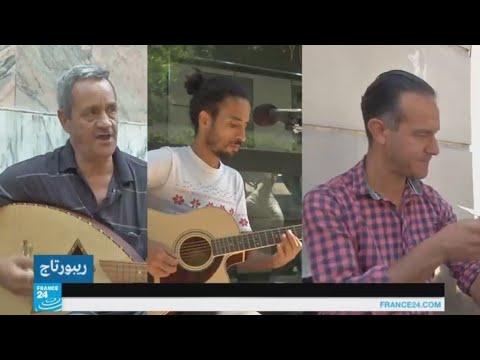 العرب اليوم - شاهد الموسيقى تعود إلى شوارع الجزائر من جديد