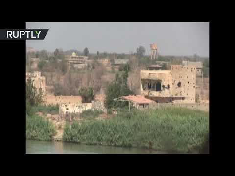 العرب اليوم - المواجهات التي خاضها الجيش السوري لاستعادة السيطرة على البغيلية