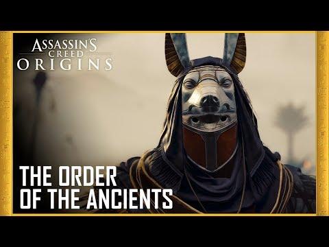 العرب اليوم - شاهد إعلان جديد للعبة assassin's creed