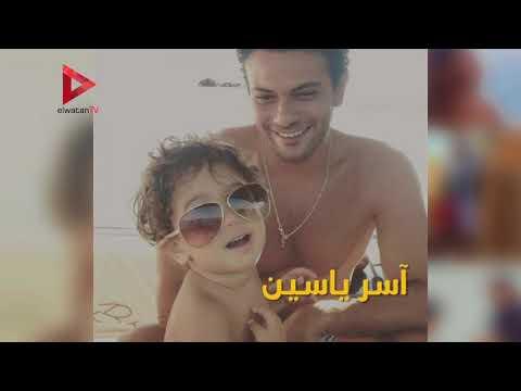 العرب اليوم - شاهد أبناء النجوم على مواقع التواصل الاجتماعي
