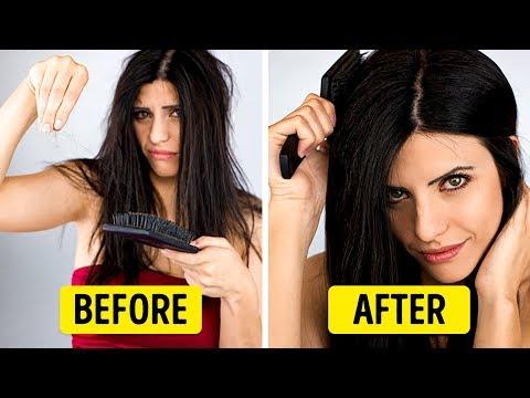 العرب اليوم - شاهد أفضل 5 طرق لإطالة شعرك وتقويته
