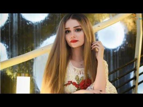العرب اليوم - بالفيديو  ملكة جمال العراق فيان السليماني في إسطنبول