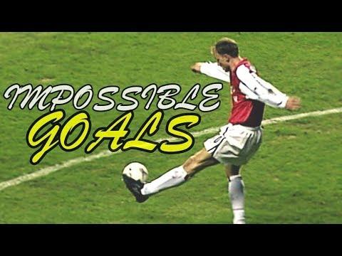 العرب اليوم - شاهد أبرز 50 هدفًا يستحيل نسيانهم في تاريخ كرة القدم