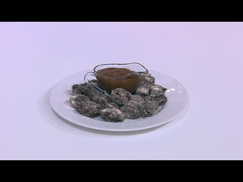 العرب اليوم - شاهد طريقة إعداد دونتس الشوكولاتة