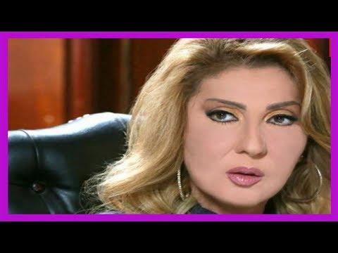 العرب اليوم - شاهد شيرين عبد الوهاب تقف وراء ناديا الجندي في أحد افلامها القديمة