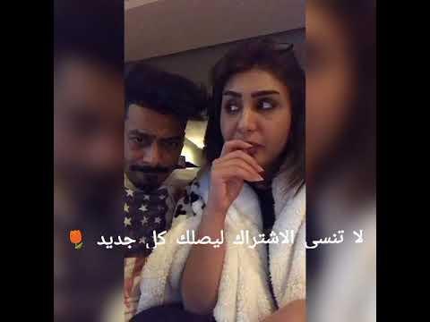 العرب اليوم - شاهد هنادي الكندري تتحدت عن تناسق جسدها