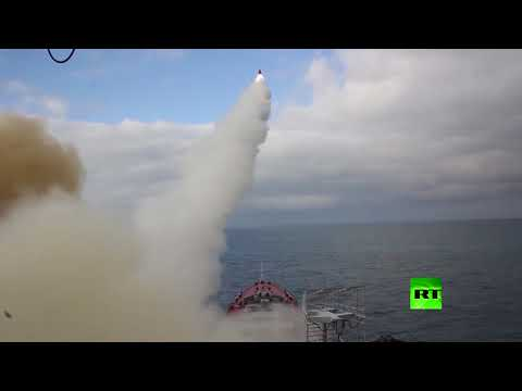 العرب اليوم - شاهد روسيا تكشف عن صاروخ مجنح يزن 7 أطنان