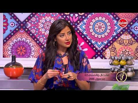 العرب اليوم - شاهد عادات خاطئة ترتكبها الفتاة أثناء تناول الطعام