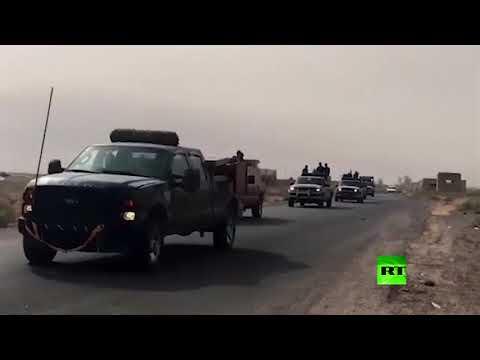 العرب اليوم - الجيش العراقي يستكمل الصفحة الأولى من عملية تحرير الحويجة