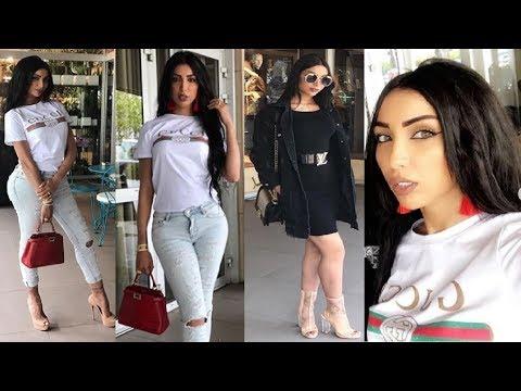 العرب اليوم - شاهد دنيا بطمة تستعرض رشاقتها وقوامها الممشوق من فرنسا