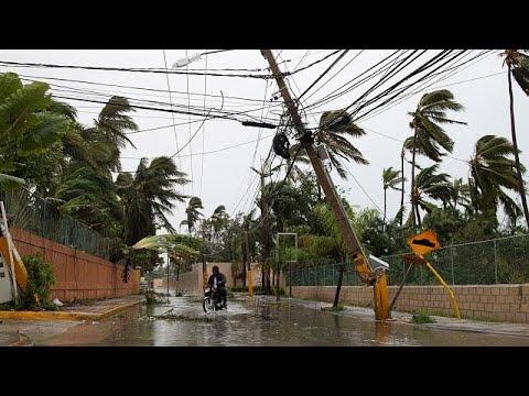 العرب اليوم - ارتفاع حصيلة ضحايا إعصار ماريا إلى رقم ضخم