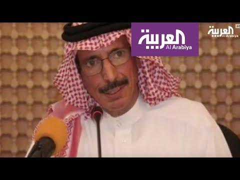 العرب اليوم - بالفيديو معلومات عن الشاعر السعودي الراحل حسن السبع