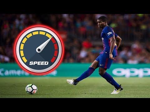 العرب اليوم - شاهد أسباب تعاقد برشلونة مع المدافع الجديد نيلسون سيميدو