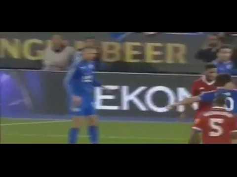 العرب اليوم - ليفربول يسقط أمام ليستر سيتي في كأس الرابطة