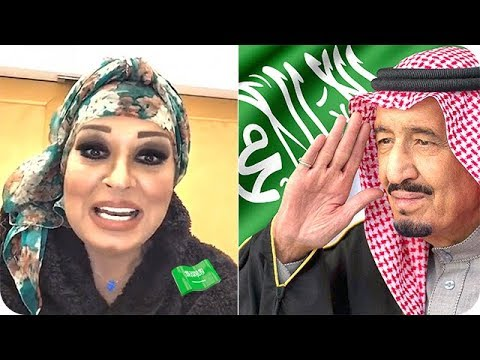 العرب اليوم - فيفي عبده تهنئ السعوديين باليوم الوطني