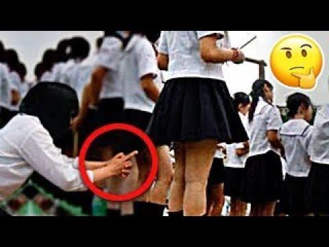 العرب اليوم - أغرب 10 قوانين في المدارس اليابانية