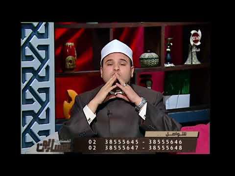 العرب اليوم - شاهد متصل يروى تفاصيل خيانة زوجته له على الهواء مباشرة