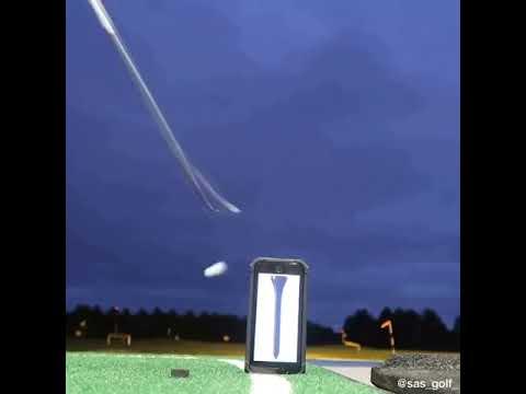 العرب اليوم - تطبيق يحوّل هاتف آيفون إلى أداة للعب الغولف