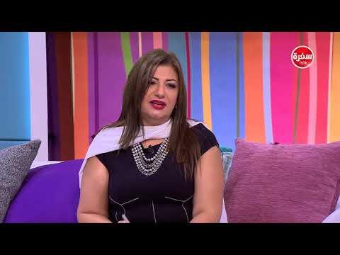 العرب اليوم - بالفيديو  توقعات عبير فؤاد لبرج السرطان