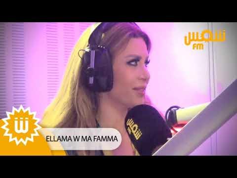 العرب اليوم - لحظة طرد فنانة لبنانية من الأستوديو على الهواء مباشرة