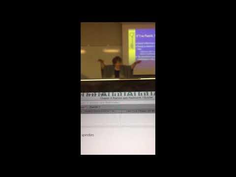 العرب اليوم - أستاذة جامعية تشن حملة ضد الرمان لسبب غريب