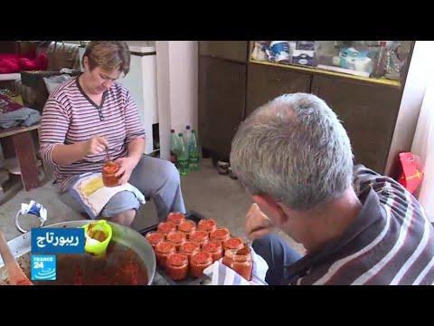 العرب اليوم - شاهد صلصلة الأيفار اللذيذة