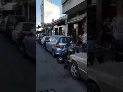 العرب اليوم - رد فعل شاب لحظة سرقة لصين هاتفه النقال
