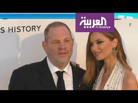 العرب اليوم - التحرش بالفنانات يهز عرش ملك هوليوود